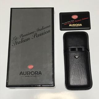 アウロラ(AURORA)のAURORA 万年筆ケース(ペンケース/筆箱)