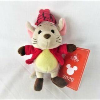 Disney - ロクフォール ぬいぐるみキーホルダー・キーチェーン Year of Mouse