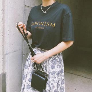 アメリヴィンテージ(Ameri VINTAGE)のAMERI JAPONISM TEE(Tシャツ(半袖/袖なし))