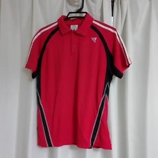 アディダス(adidas)のadidas  アディダス  ユニフォーム ポロシャツ(ウェア)