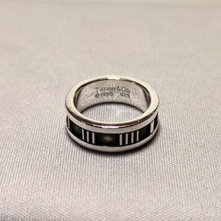ティファニー(Tiffany & Co.)のTiffany & Co. アトラスリング 7号(リング(指輪))