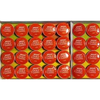 ネスレ(Nestle)のネスカフェ ドルチェグスト レギュラーブレンド      28杯(コーヒー)