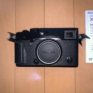 フジフイルム(富士フイルム)のFUJI FILM X−PRO2 レンズ、フラッシュおまけ付限定品!(ミラーレス一眼)