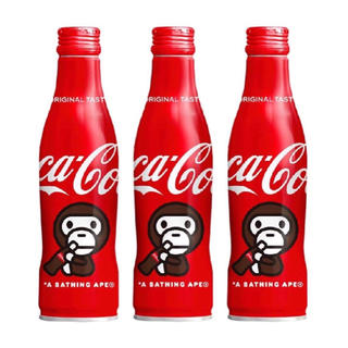 アベイシングエイプ(A BATHING APE)のBape X Coca Cola Amazon数量限定(その他)