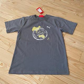PUMA - 新品 プーマ  半袖Tシャツ 160
