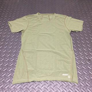 ファイントラック(finetrack)のドライレイヤークールTシャツ  L(登山用品)