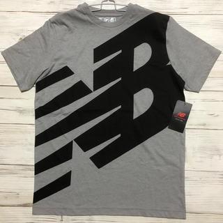 New Balance - ◆新品未使用 タグ付き◆new balance Tシャツ
