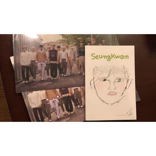 セブンティーン(SEVENTEEN)のDicon ウジ ディエイト スングァン ウォヌ(K-POP/アジア)