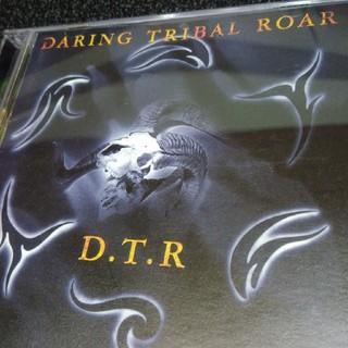 DTR  Daring Tribal Roar  CDアルバム(ポップス/ロック(邦楽))