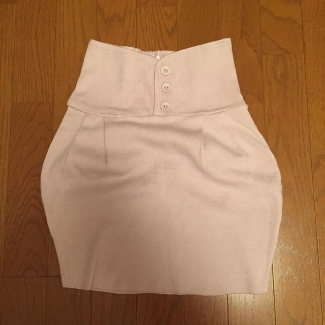 snidel(スナイデル)のsnidel タイトスカート レディースのスカート(ミニスカート)の商品写真