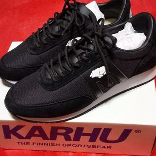 カルフ(KARHU)のさくら様専用KARHU  albatross  black/black(スニーカー)