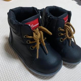 ニシマツヤ(西松屋)のベビー ブーツ13cm(ブーツ)