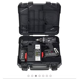 EZ74A2LJ2G-B Panasonic ドリルドライバー(工具/メンテナンス)