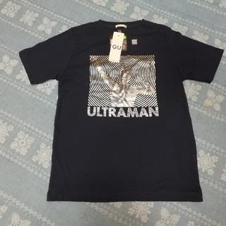 GU - GU  Tシャツ ウルトラマン 新品