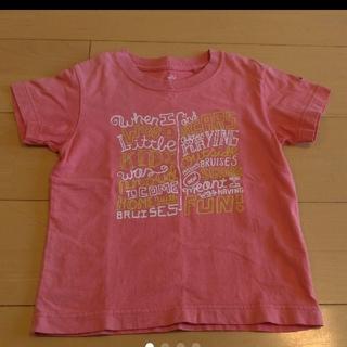 ユニクロ(UNIQLO)のUNIQLO Tシャツ(Tシャツ/カットソー)