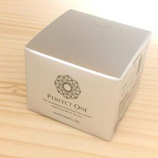 パーフェクトワン(PERFECT ONE)のパーフェクトワン 薬用ホワイトニングジェル(オールインワン化粧品)
