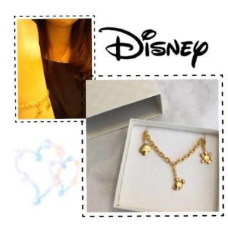 ディズニー(Disney)の新品 ドゥミエールビジュソフィア ブレスレット(ブレスレット/バングル)