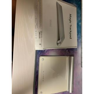 マック(Mac (Apple))のApple Magic Trackpad(PC周辺機器)