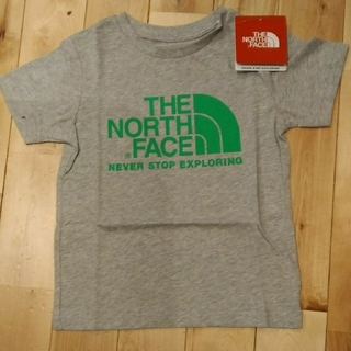 THE NORTH FACE - 新品 THE NORTH FACE キッズTシャツ110