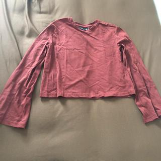 ベルシュカ(Bershka)のトップス (Tシャツ(長袖/七分))