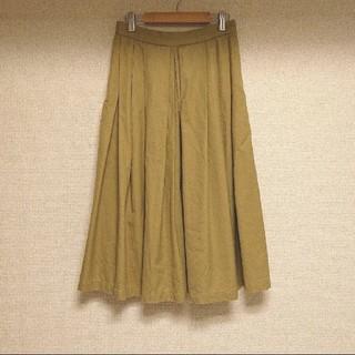 green label relaxing - greenlabelrelaxing スカート