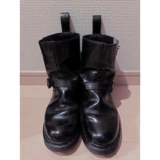 ドクターマーチン(Dr.Martens)の【本日限定1000円引】Dr.Martens エンジニアブーツ UK4 US6(ブーツ)