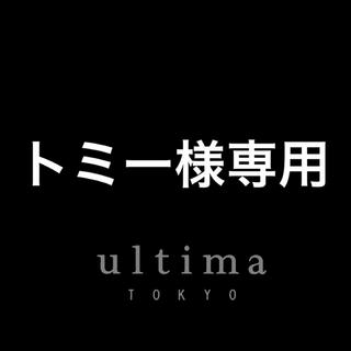 エース(ace.)の【新品未使用】ultima TOKYO 日本製 牛革 小銭入れ付ミニウォレット(折り財布)