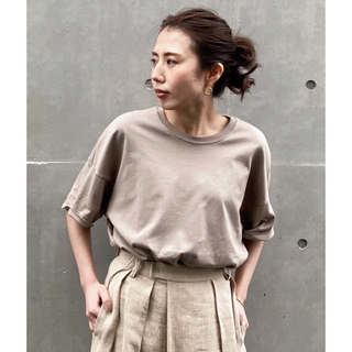 プラージュ(Plage)のplage クラシックテンジクTシャツ(Tシャツ/カットソー(半袖/袖なし))
