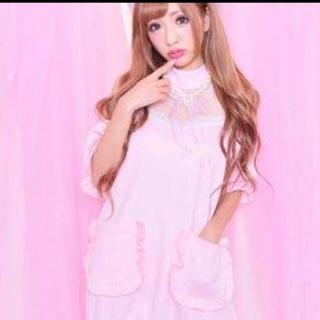 マーズ(MA*RS)の美品♡ プリメロ PrincessMelody ワンピ(ひざ丈ワンピース)