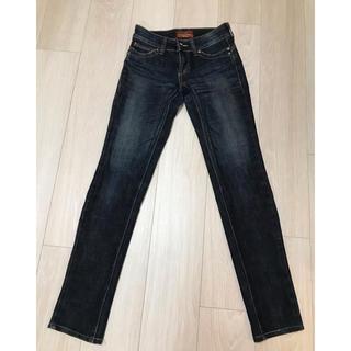 SOMETHING - 【美品】something★サムシング venus jeans
