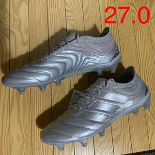 アディダス(adidas)のコパ 20.1 FG copa ディバラ 27.0cm(シューズ)