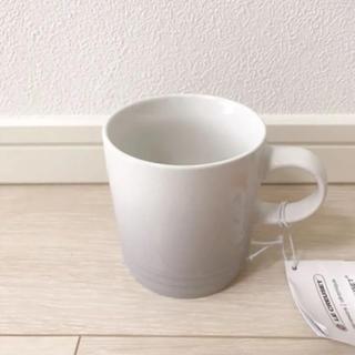 ルクルーゼ(LE CREUSET)のルクルーゼ  レア 海外 マグカップ(食器)