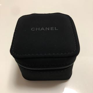 シャネル(CHANEL)のシャネル 時計ケース 小物入れ(その他)