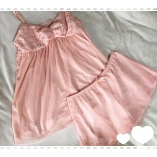 aimer feel - 新品タグ付き*ピンク ルームウェア