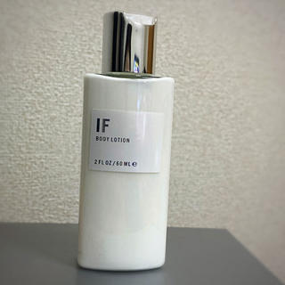 Ron Herman - IF BODY LOTION 60ml