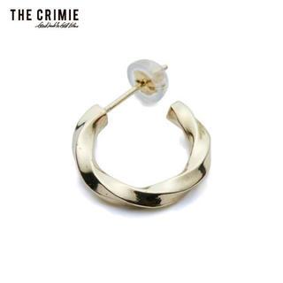 クライミー(CRIMIE)のCRIMIE 18K ピアス(ピアス(片耳用))