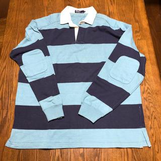 ポロラルフローレン(POLO RALPH LAUREN)のラガーシャツ(シャツ)