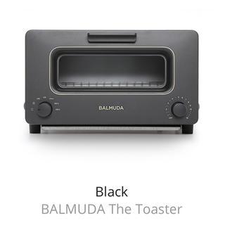 バルミューダ(BALMUDA)のバルミューダ BALMUDA The Toaster トースター(調理機器)