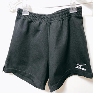 MIZUNO - バレーボール ゲームパンツ ポケットなし