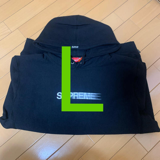 シュプリーム(Supreme)のSupreme Motion Logo Hooded Sweatshirt(パーカー)