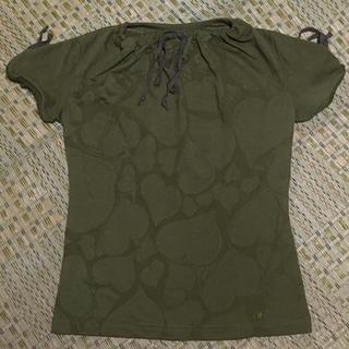 ヴィヴィアンウエストウッド(Vivienne Westwood)の半袖 カットソー(カットソー(半袖/袖なし))