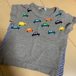 ファミリア(familiar)のファミリア  80(Tシャツ)
