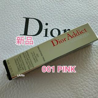 Dior - 【新品】Diorマキシマイザー001