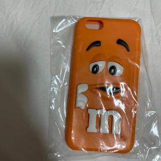 エムアンドエムアンドエムズ(m&m&m's)のiPhone6ケース m&m's(iPhoneケース)