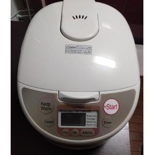 TIGER - TIGER US仕様 炊飯器 10合