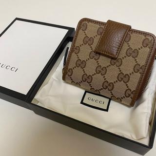 グッチ(Gucci)の★1品限り★GUCCI折り財布(財布)