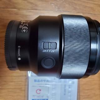 SONY - SONY FE 85mm F1.8 SEL85F18 純正3年保証付き 美品