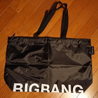 BIGBANG - BIG BANG バッグ(未使用)