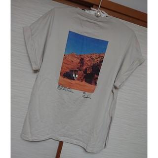Plage - JANE SMITH/ジェーンスミス SP PHOTO Tシャツ