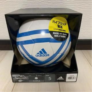 アディダス(adidas)の新品 アディダス サッカーボール 5号 検定球(ボール)